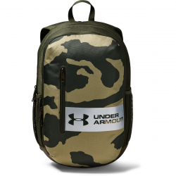 Batoh UNDER ARMOUR-Roland Backpack-GRN