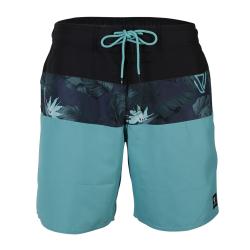 Pánske plavky BRUNOTTI-Catamaran-AO Mens Shorts-0634 Carribean green