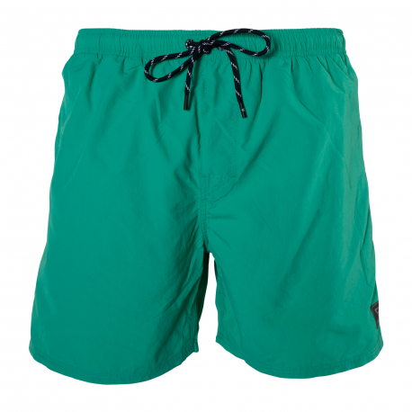 Pánske plavky BRUNOTTI-Hester Mens Shorts-0634 Carribean green