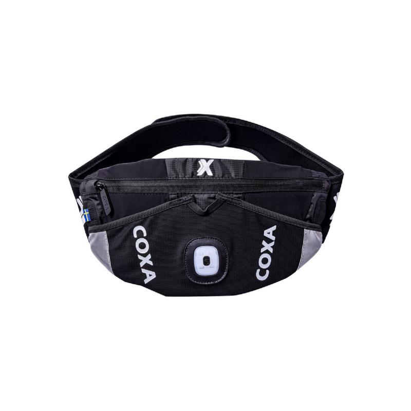 COXA CARRY-WR1 HYDRATION WAISTBELT BLACK L-XL Čierna 1,5L 2020