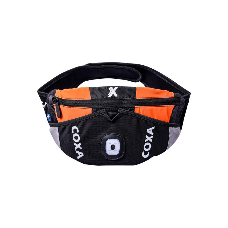 COXA CARRY-WR1 HYDRATION WAISTBELT ORANGE L-XL Oranžová 1,5L 2020