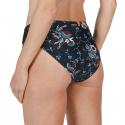 Dámske plavky spodný diel BRUNOTTI-Callie Women Bikini-bottom-099 Black -