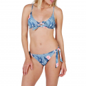 Dámske plavky BRUNOTTI-Eva Women Bikini-0475 Adriatic Blue -