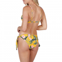 Dámske plavky BRUNOTTI-Eva Women Bikini-0159 Indian Gold -