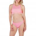 Dámske plavky BRUNOTTI-Elena Women Bikini-0379-Fluo Pink -