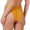 Dámske plavky spodný diel BRUNOTTI-Alexis Women Bikini-bottom-0160-Autumn Yellow -