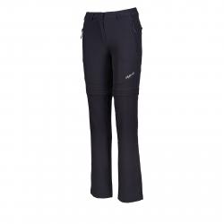 Dámske turistické nohavice AUTHORITY-DIRECT W zip