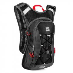 Cyklistický ruksak SPOKEY-OTARO - 7l, cyklo/beh