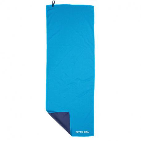 Uterák SPOKEY-COOLER 31x84 cm, plastic bag blue