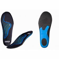 Stielky (vložky) do topánok BOOT DOC-Stability 7 mid arch insoles