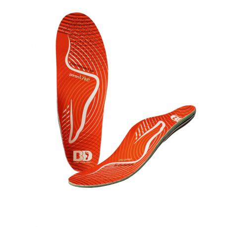 Stielky (vložky) do topánok BOOT DOC-Performance R9 insoles
