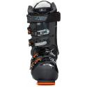 Lyžiarky na zjazdovku - on piste TECNICA-Mach Sport 90 HV, graphite -