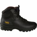 Dámska turistická obuv stredná GRISPORT-Morcone W brown -