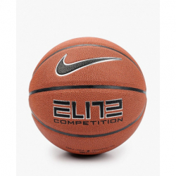 Basketbalová lopta NIKE-ELITE COMPETITION 8P 07 2.0