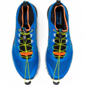 Pánska trailová obuv ASICS-FujiTrabuc Pro M blue -