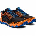 Pánska trailová obuv ASICS-Gel-FujiTrabuco 8 GTX shocking orange/black -