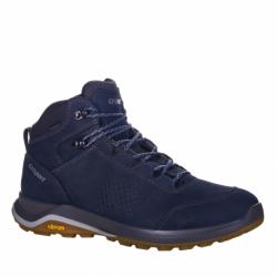 Pánská turistická obuv střední Grisport-Perito blue