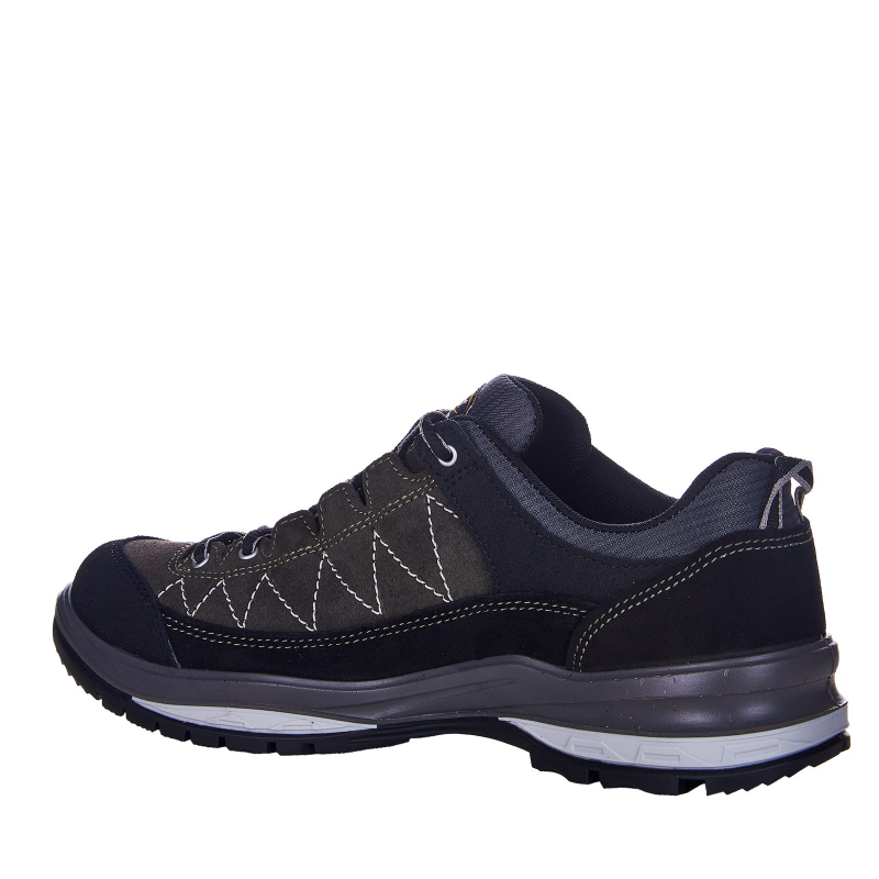 Pánska turistická obuv nízka GRISPORT-Vasanelo -