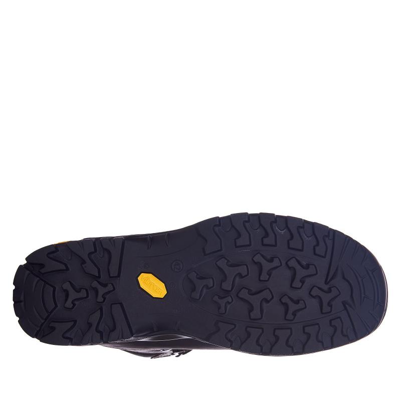 Pánska turistická obuv stredná GRISPORT-Vasto brown -