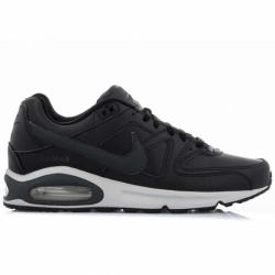 Pánska vychádzková obuv NIKE-Air Max Command Leather black/anthracite/neutral grey