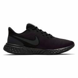 Dámská sportovní obuv (tréninková) NIKE-Wmns Revolution 5 black / anthracite (EX)