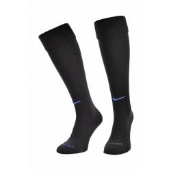 Futbalové štucne NIKE-Performance Classic II Socks-black-royal blue