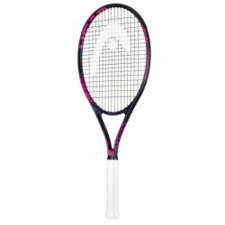 Tenisová raketa pre pokročilých HEAD-MX Spark Elite (pink)