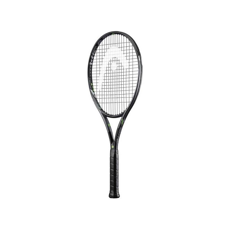 Tenisová raketa pre profesionálov HEAD-Graphene Touch Instinct Lite L3 -