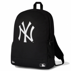 Ruksak NEW ERA-MLB Entry bag disti NEYYAN Black