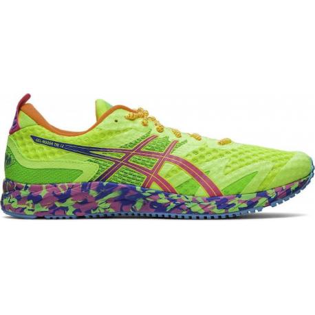 Pánska bežecká obuv ASICS-Gel-Noosa Tri 12 safety yellow/hot pink