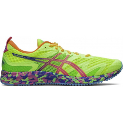 Pánská běžecká obuv ASICS-Gel-Noosa Tri 12 safety yellow / hot pink (EX)