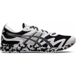 Pánská běžecká obuv ASICS-Gel-Noosa Tri 12 black / white (EX)