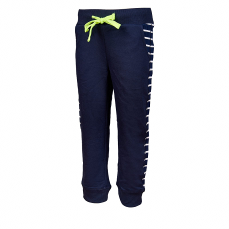 Chlapecké kalhoty AUTHORITY KIDS-SONYS P_DS dk blue