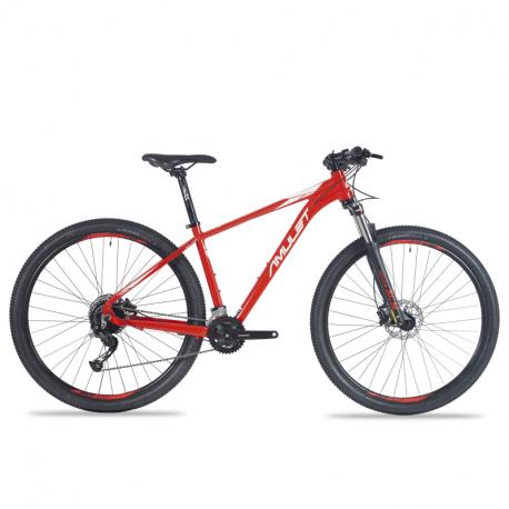 Horský bicykel AMULET-Start Red