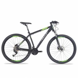 Horský bicykel AMULET-Enter