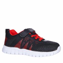 Detská rekreačná obuv V+J-Bart black