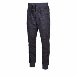 Pánske teplákové nohavice AUTHORITY-RANGERY L dk grey