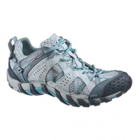 Turistická obuv nízka MERRELL-WATERPRO MAIPO - Dámska turistická obuv značky Merrell.