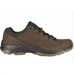 Pánska turistická obuv nízka SALOMON-Sirocco delicioso/trophy bro/black (EX)