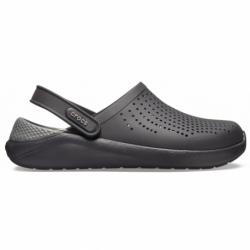Kroksy (rekreační obuv) CROCS-LiteRide Clog slate black / slate grey (EX)