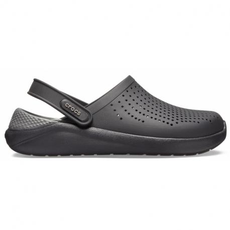 Kroksy (rekreačná obuv) CROCS-LiteRide Clog slate black/slate grey (EX)