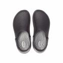 Kroksy (rekreačná obuv) CROCS-LiteRide Clog slate black/slate grey (EX) -