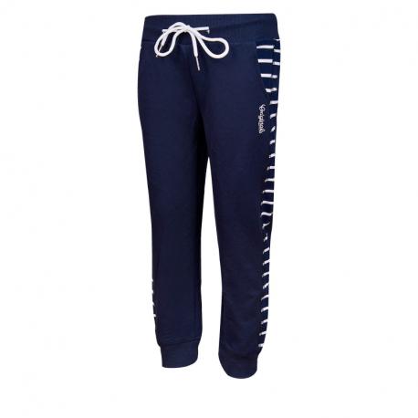 Dievčenské nohavice AUTHORITY KIDS-SONYSA P_DS dk blue