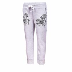 Dievčenské nohavice AUTHORITY KIDS-SONYSA P_DS grey