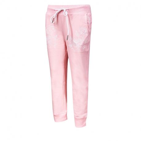 Dívčí kalhoty AUTHORITY KIDS-SONYS P_DS pink