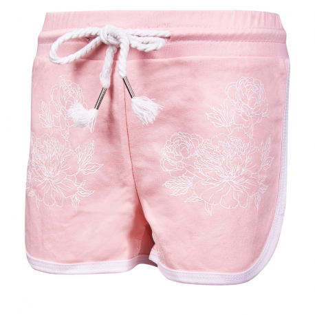 Dievčenské kraťasy AUTHORITY KIDS-SONYSA SHORTS_DS pink
