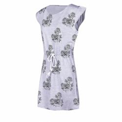 Dámské šaty AUTHORITY-Skandia DRESS_DS grey