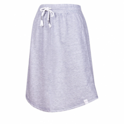 Dámska sukňa AUTHORITY-SKANDY SKIRT_DS grey