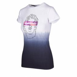 Dámske tričko s krátkym rukávom AUTHORITY-ARETTY_DS white