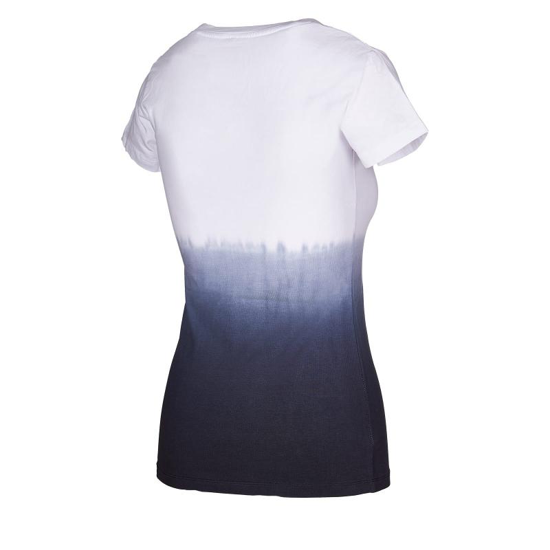 Dámske tričko s krátkym rukávom AUTHORITY-ARETTY_DS white -
